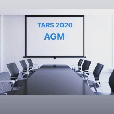 Halifax Tars 2019 AGM