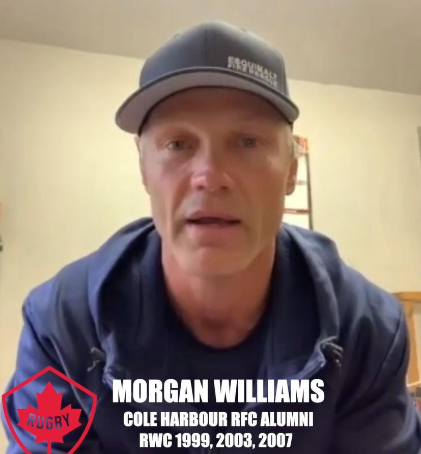 Morgan Williams
