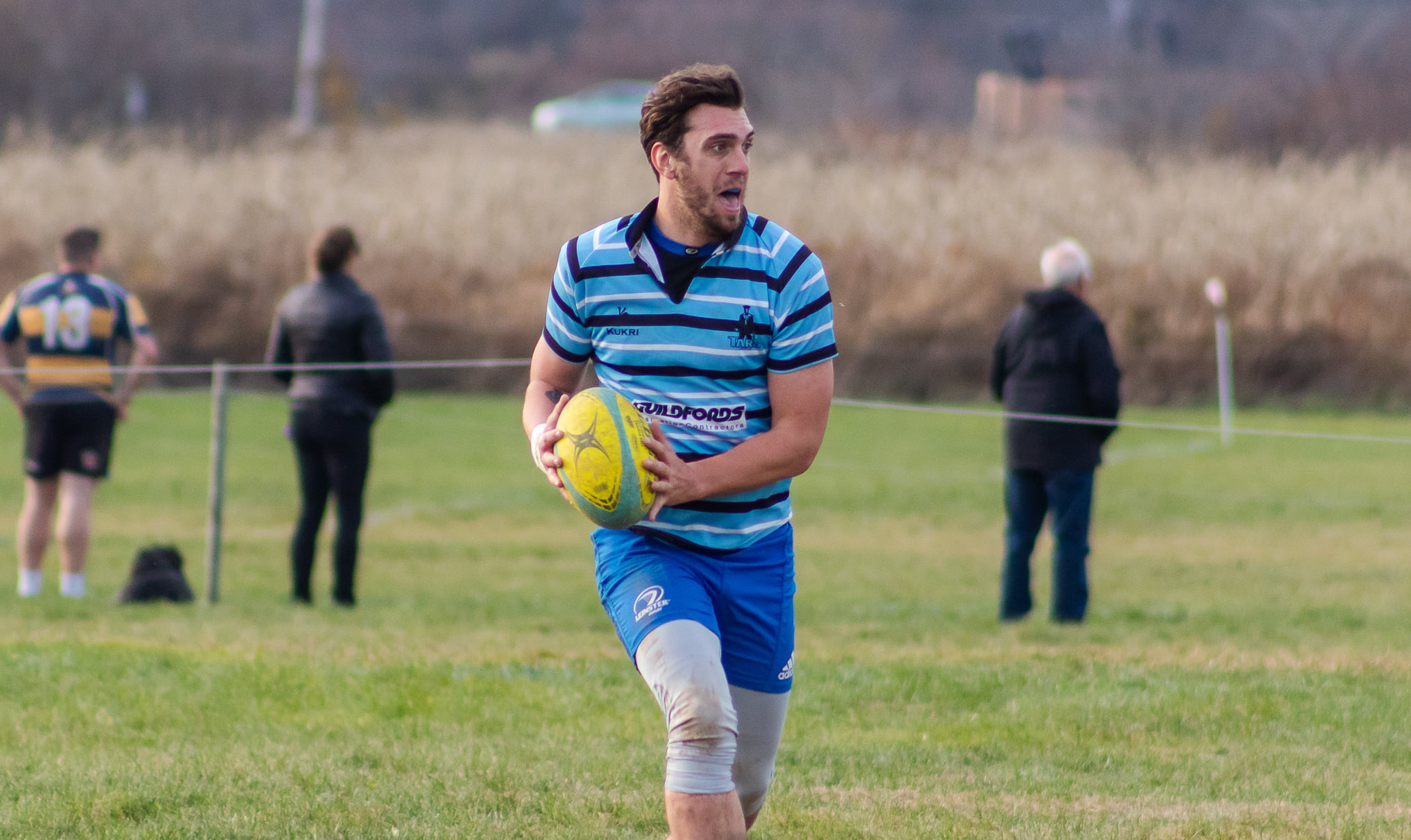 Tars @ Valley Rugby Union